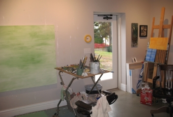 painting and outdoor view 10-2016