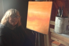 Margaret Studio Oct27