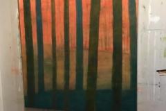 tree painting series 4
