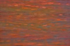 Captured Sunset 72x60