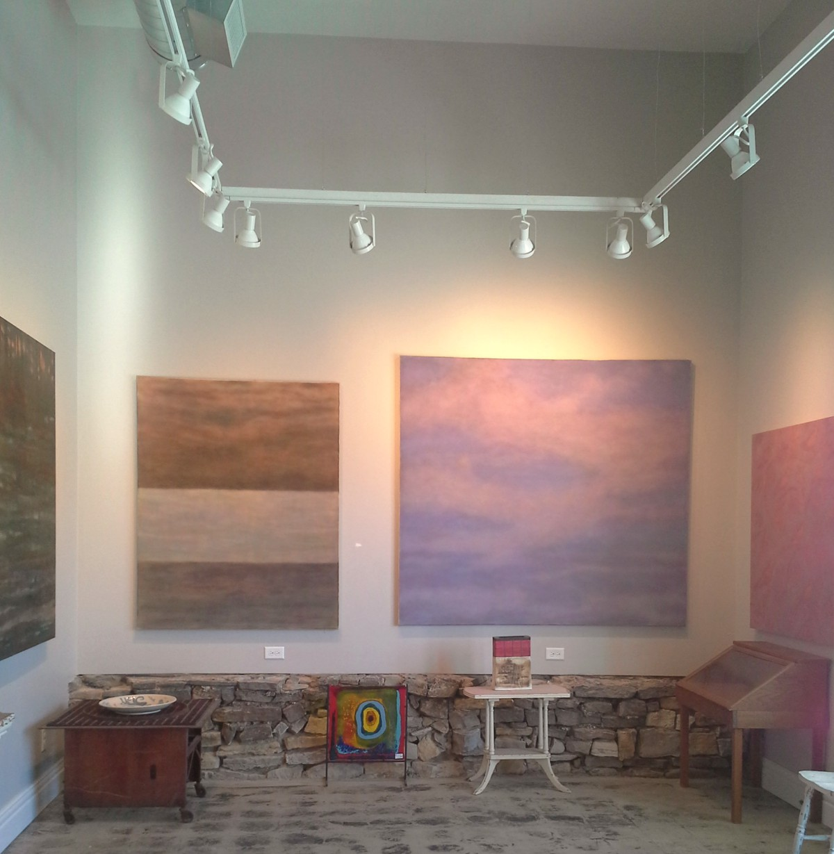 Art Gallery In Sturgeon Bay