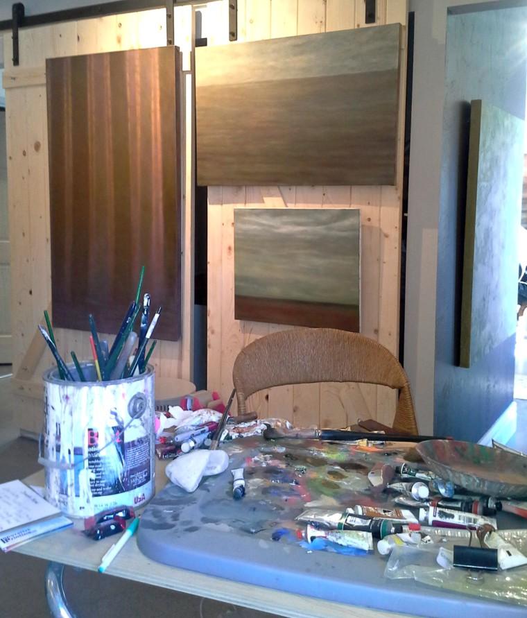 Margaret Lockwood Gallery and Studio