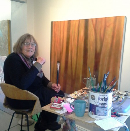 Margaret Lockwood Artist