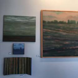 Margaret Lockwood small paintings