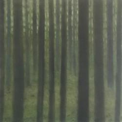 Margaret Lockwood Tree Series Painting