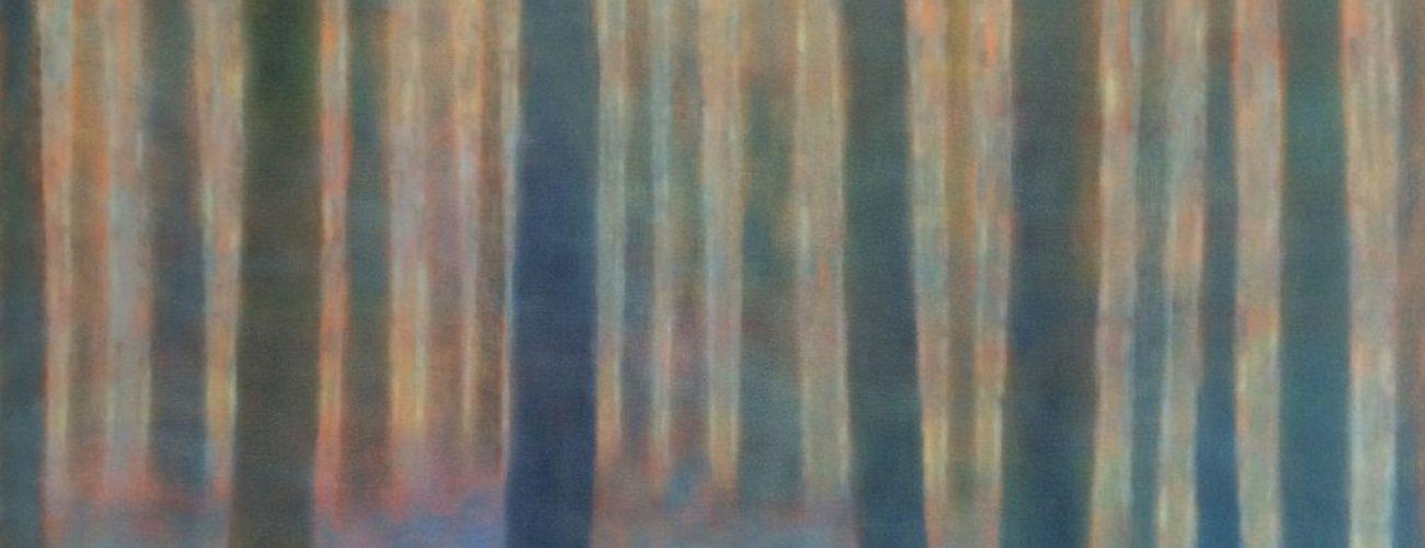 Margaret Lockwood Painting - Homecoming
