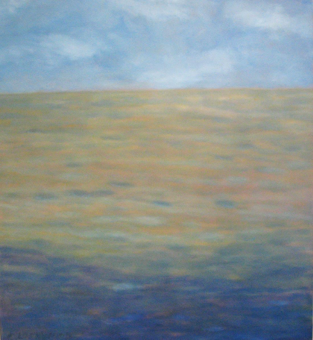 Margaret Lockwood Painting